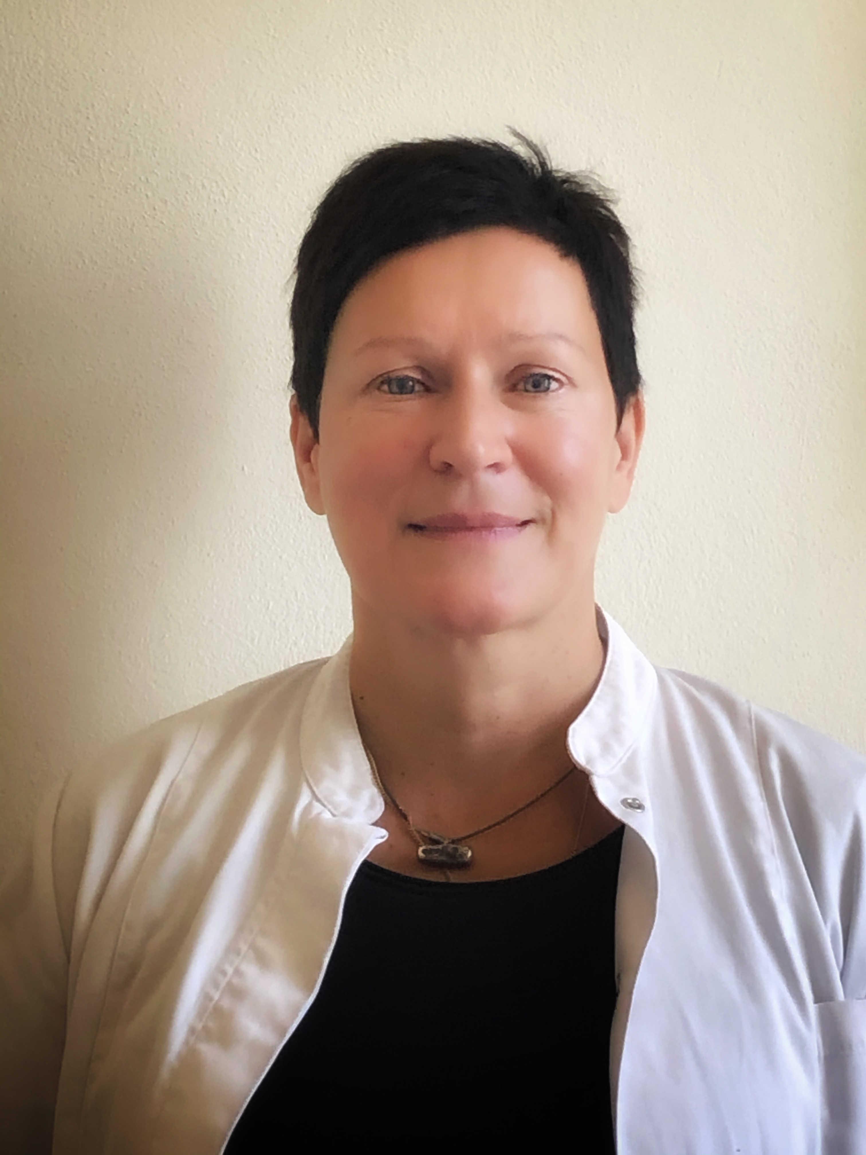 Anette Sudmann